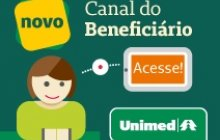 Portal do beneficiário